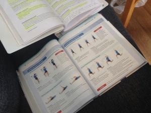 Studying training methods