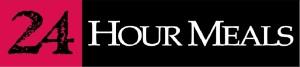 24 Hour Meals_logotyp