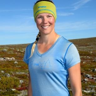 Erika Nilsson-Waara. Foto: Nisse Schmidt.