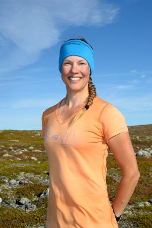 Linnea Nilsson-Waara. Foto: Nisse Schmidt.
